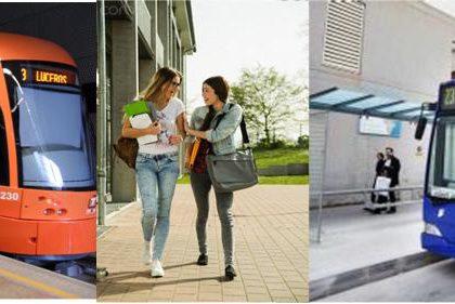 Resolución Provisional Ayudas al Transporte -Bono Estudiante para estudios post-obligatorios.