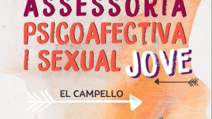 Asesoria psicoafectiva para jóvenes
