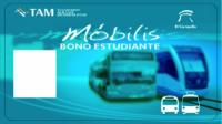 """Subsanación documentación de solicitudes Ayuda al Transporte: """"Bono Estudiante 2019/20""""."""