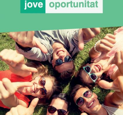 JOOP – Jove Oportunitat