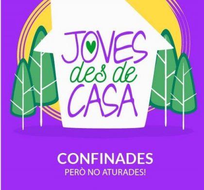 ¿Qué puedo hacer durante esta cuarentena? #yomequedoencasa
