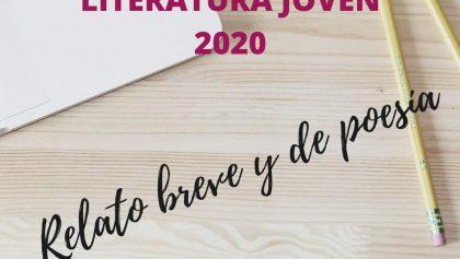 XVIII Concurso de Literatura Joven.