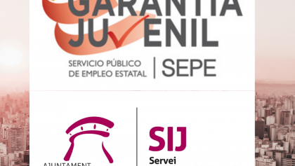 ¿Buscas empleo? Regístrate en GARANTIA JUVENIL Iniciativa Europea